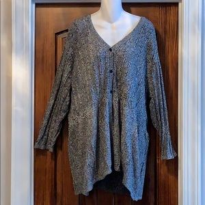 Croft & Barrow Women's Plus Size Sweater Sz 3X